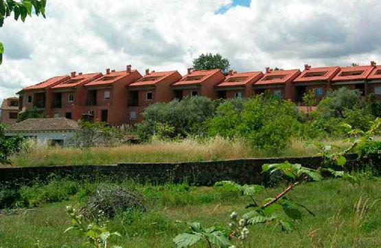 Urbanización La Peguera en La Parra-, Arenas de San Pedro