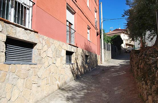 Calle PEGUERA, Arenas de San Pedro