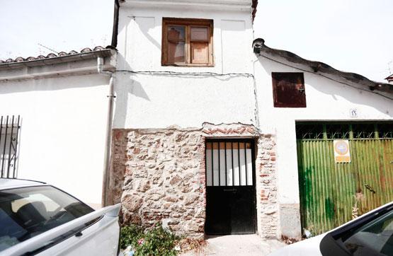 Casa en venta en Calle DEPOSITO, Arenas de San Pedro