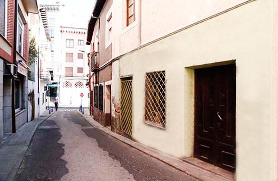Casa en venta en Calle PEDRO GARAVITO 7, BJ, Arenas de San Pedro
