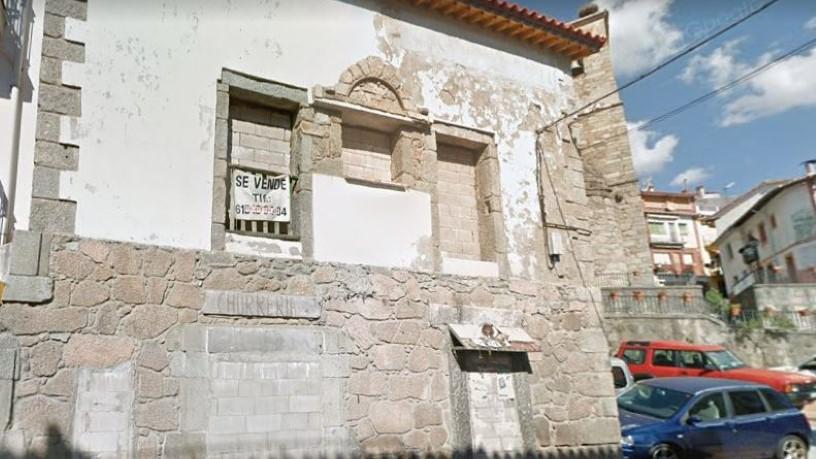 Calle SANTIAGO, Mombeltrán