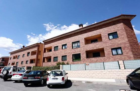 Piso en venta con 82 m2, 4 dormitorios  en El Tiemblo