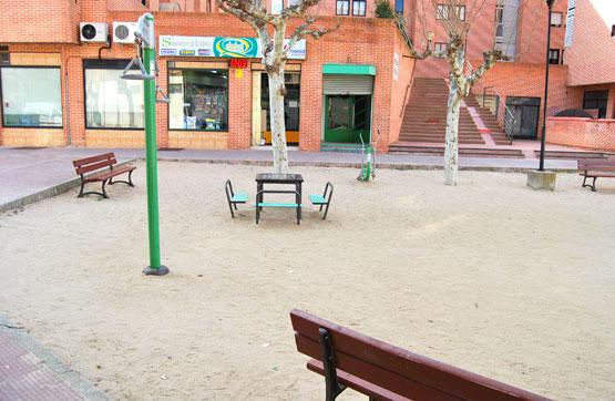 Calle DE LOS PLATANOS, Arévalo