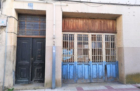 Calle MARQUES DE TORRESOTO 29 2 IZQ, Briviesca, Burgos