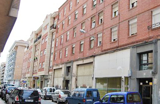 Piso en venta en Calle ALMACENES 27, 3º D, Miranda de Ebro