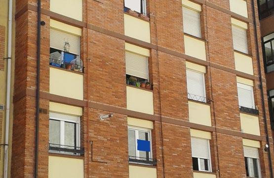 Piso en venta en Calle Fernán González- 18, 3º Dch, Miranda de Ebro