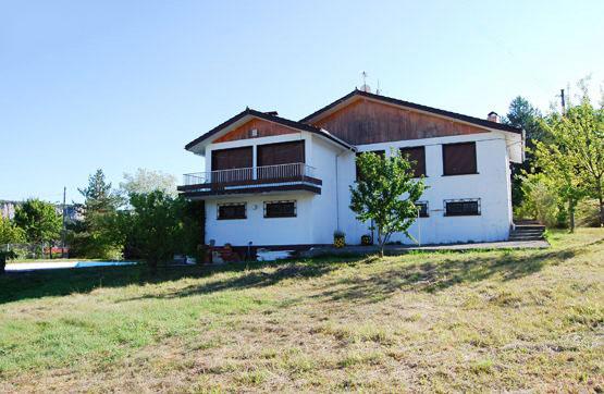 Casa en venta en Calle LAS CALLEJUELAS 5 000, Merindad de Valdeporres