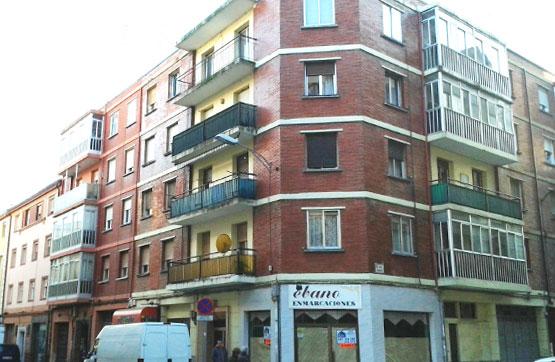 Piso en venta en Calle San Agustín - 26, 4º Dch, Miranda de Ebro
