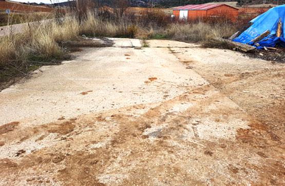 Parcela en venta en Huerta de Rey