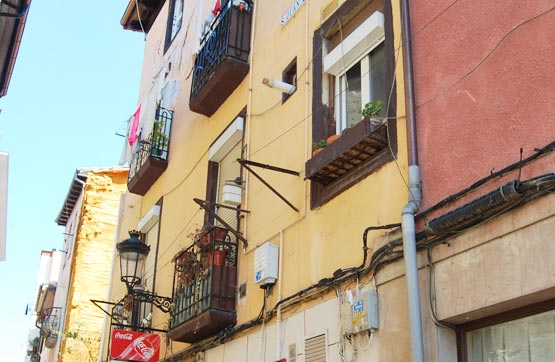 Piso en venta en Calle SAN JUAN 2, 3º 1, Miranda de Ebro