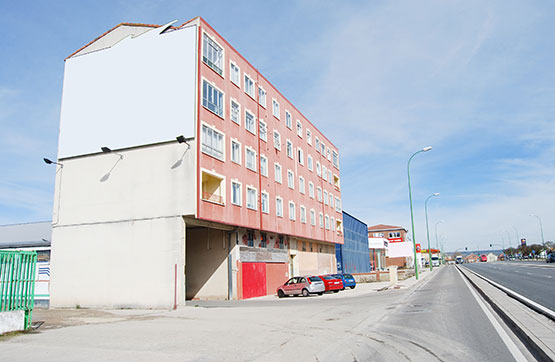 Venta de oficinas y locales en burgos aliseda for Oficinas ibercaja burgos