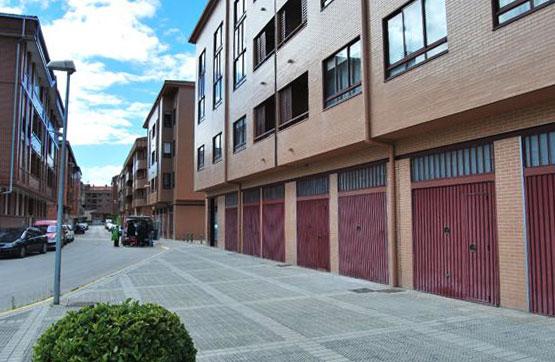 Piso en venta en Calle ARCENTALES 2, BJ B, Medina de Pomar