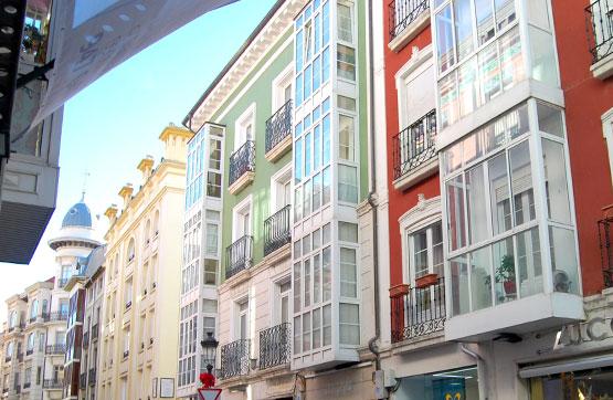 Piso en venta en Calle SAN JUAN 6, 3º B, Burgos