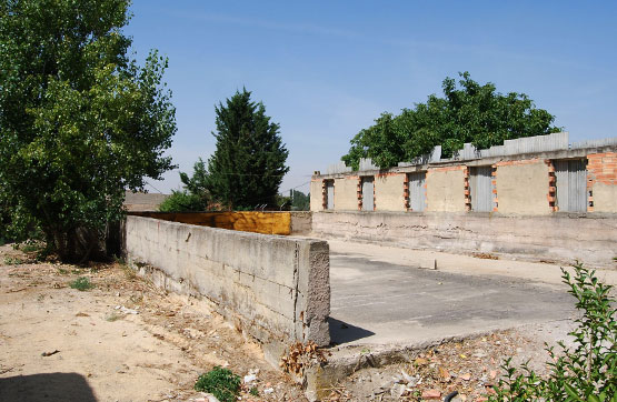 Centro PAGO DE LA FUENTE DEL AHOGADO PARCELA 2 0 000, Burgos, Burgos