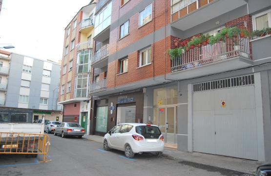 Piso en venta en Calle CERVANTES, Aranda de Duero