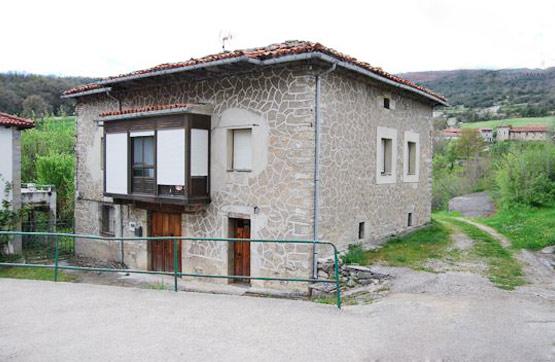 Chalet en venta en Barrio IRUS 44, Valle de Mena