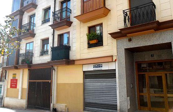 Venta de oficinas y locales en briviesca burgos aliseda - Oficinas ibercaja burgos ...