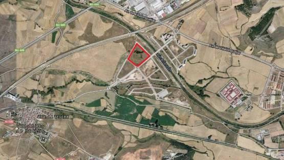 Sector P.P. VILLAS DEL ARLAZON-MOLINO RAMON PARCELA 2.8 0 , Villalbilla de Burgos, Burgos