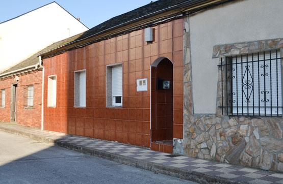 Calle PEÑALBA, Bembibre