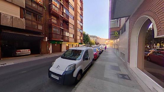 Calle PARAMO, León