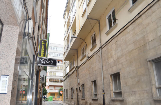 Piso en venta en Calle Junta Vecinal- 1, 1º A, Bembibre