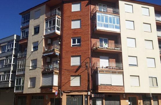 Piso en venta en Plaza REYES CATOLICOS 6, 4º A, Bañeza (La)
