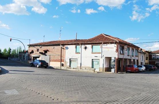 Plaza SAN NICOLAS, Mansilla de las Mulas