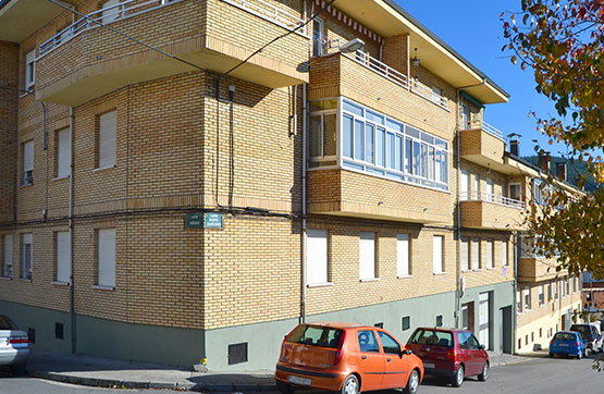 Calle Suero de Quiñones - 38 1 D, Fabero, León