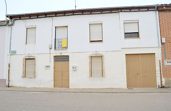 Casa en venta en Avenida ARGENTINA 1, Villamontán de la Valduerna