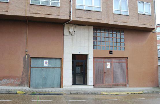 Piso en venta en Calle Manzanal - 3, 3º A, Bembibre