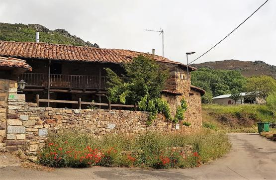 CAMIÑO CIMERA, Boñar