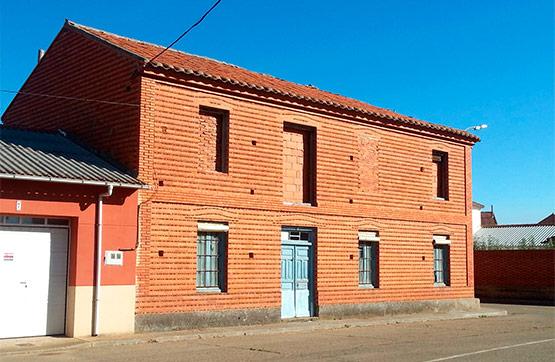 Plaza MEDIAVILLA, Villazala