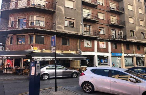 Calle ANTOLIN LOPEZ PELAEZ, Ponferrada | Aliseda, el portal
