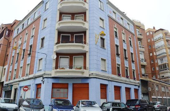 Calle LA VECILLA, León