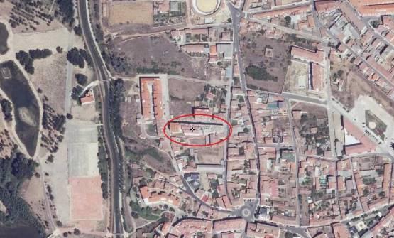 Calle ACADEMICO GARCIA MOREJON, 1-2, Valencia de Don Juan