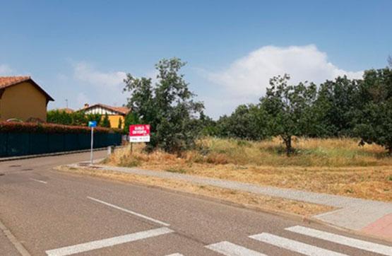 Calle V5-PP EL CUETO, 901 UNIF Y PQ de CAMPO DE GOLF, Valverde de la Virgen