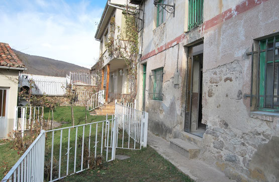 Calle Cementerio Viejo- 11 , Barruelo de Santullán, Palencia