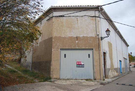 Calle Estación - 13 , Santibáñez de la Peña, Palencia