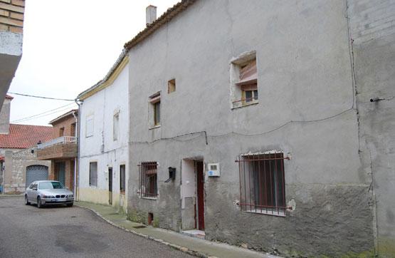 Calle SAN MIGUEL 5 , Población de Cerrato, Palencia