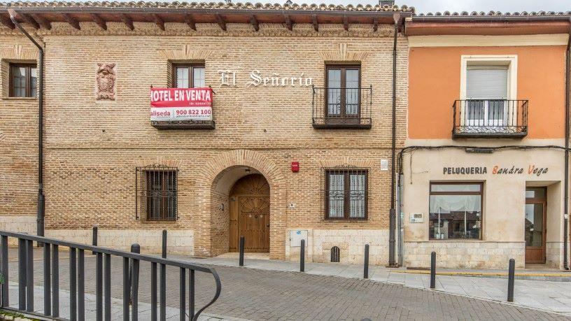 Calle JOSE CASADO DEL ALISAL 2 0 0, Villada, Palencia