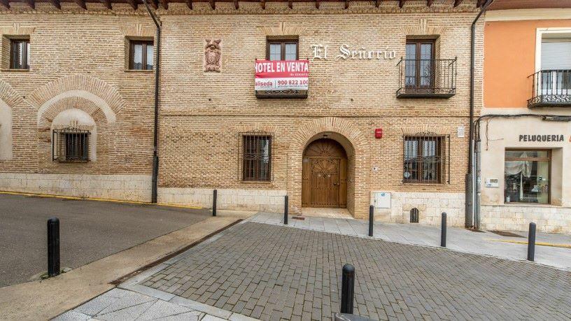 CAMIÑO JOSE CASADO DEL ALISAL 2 0 0, Villada, Palencia