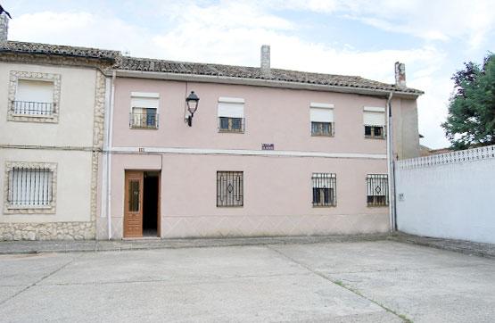 Casa en venta en Calle DEL CRISTO 13, BJ, Villarramiel