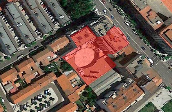 Avenida VALLADOLID 18 S2 1, Palencia, Palencia