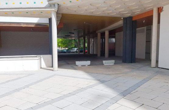Avenida VALLADOLID Y O. FONSECA 18 S1 57, Palencia, Palencia