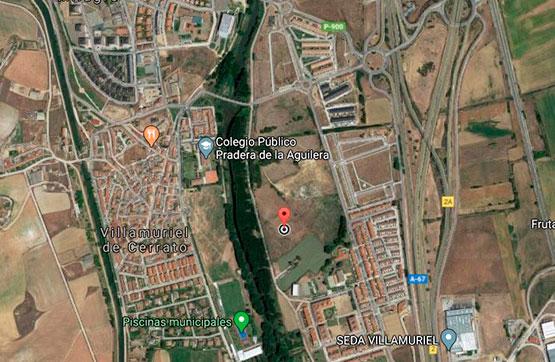 Lugar SECTOR LA PAPALBA Números 8, 14, 15, 16, 21, 23, 25, 26, 27, 28 8-28 0 0, Villamuriel de Cerrato, Palencia