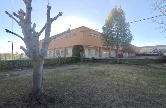 CAMIÑO WESLEY, CARBAJOSA DE LA SAGRADA