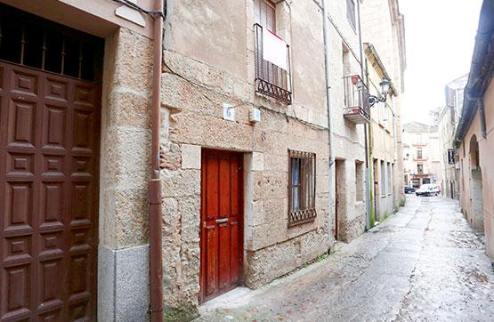 Casa en venta en Calle CABALLEROS DEL SANTO SEPULCRO 6, Ciudad Rodrigo