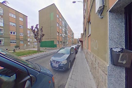 Calle MAESTRO SALINAS 37-39 0 BJ Dch, Salamanca, Salamanca