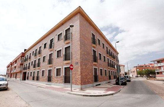 Calle RONDA DE SAN ISIDRO, Castellanos de Moriscos