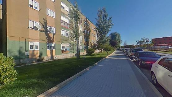 Calle Maestro Arriaga -9-11-, Salamanca